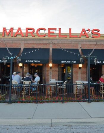 Marcella's Columbus – Short North