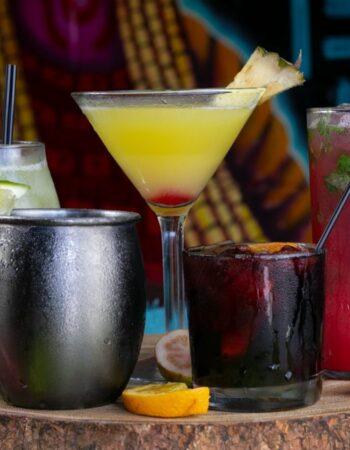 Arepazo Tapas Bar Grille