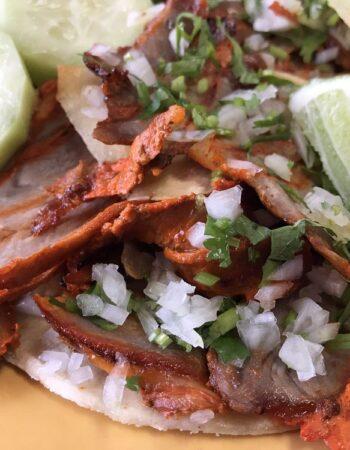 Los Guachos Taqueria