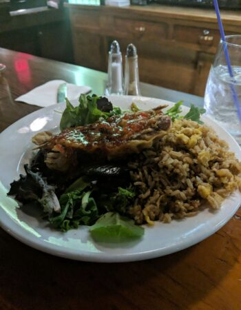 Wing's Restaurant